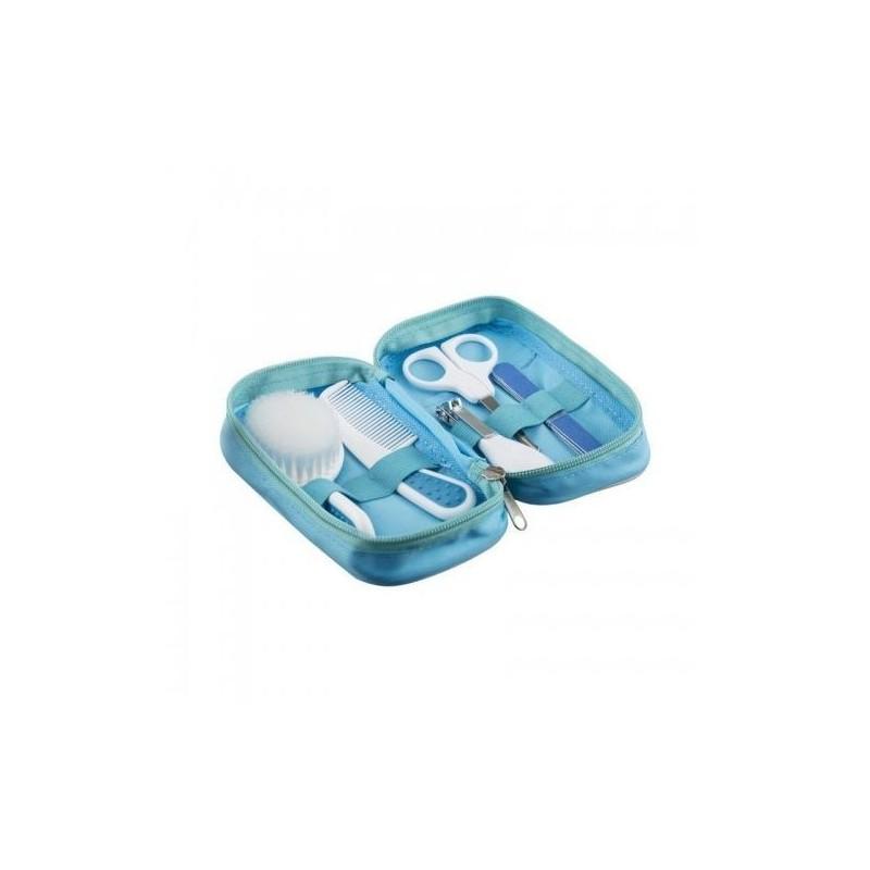 Zestaw pielęgnacyjny Akuku A0308 niebieski