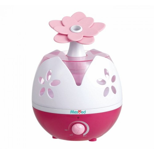 Nawilżacz powietrza MesMed MM-722 kwiatek