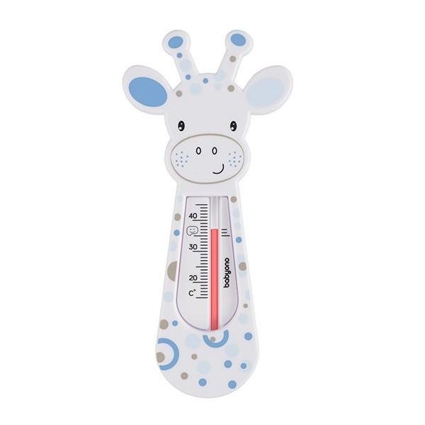 Termometr kąpielowy żyrafka BabyOno 775/03 biała