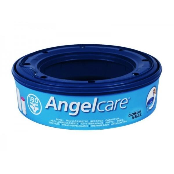 Wkłady do pojemnika na pieluchy Angelcare
