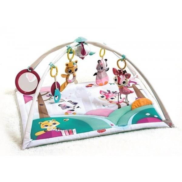 Tiny Love mata edukacyjna -Świat małej księżniczki