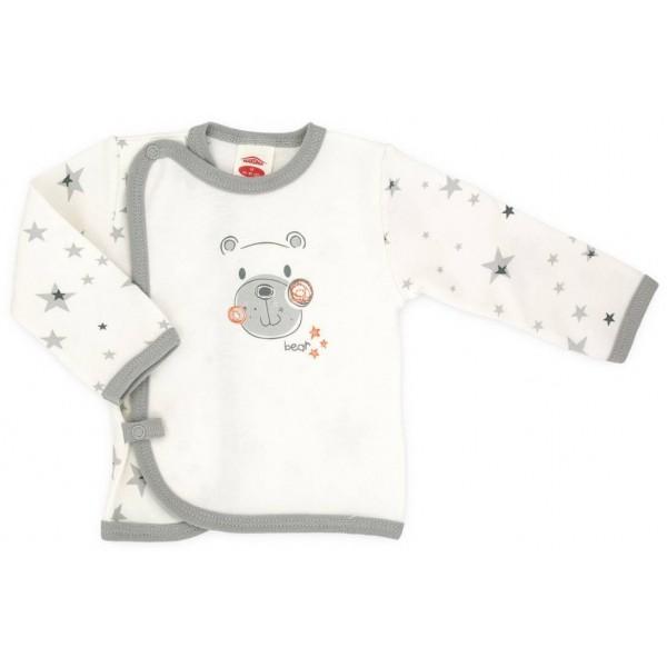 Koszulka niemowlęca Stars&Teddy MAKOMA
