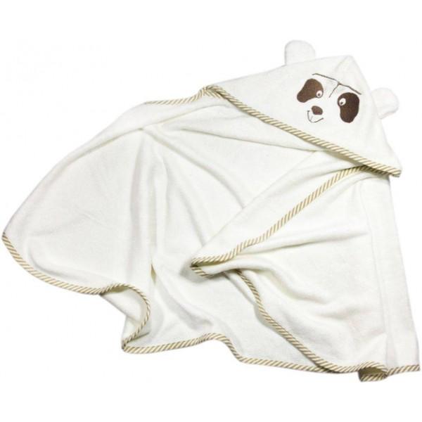 Ręcznik bambusowy 60x120cm Texpol - panda