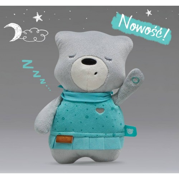 Szumiś Lily - 5 rodzajów szumu, czujnik snu