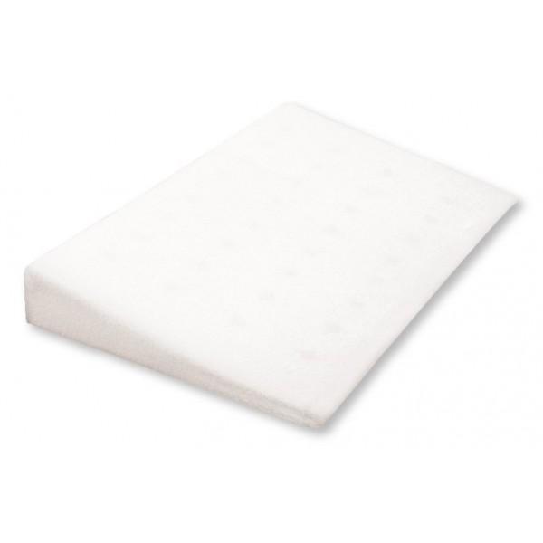 Poduszka niemowlęca KLIN 60x36 BabyMatex biała