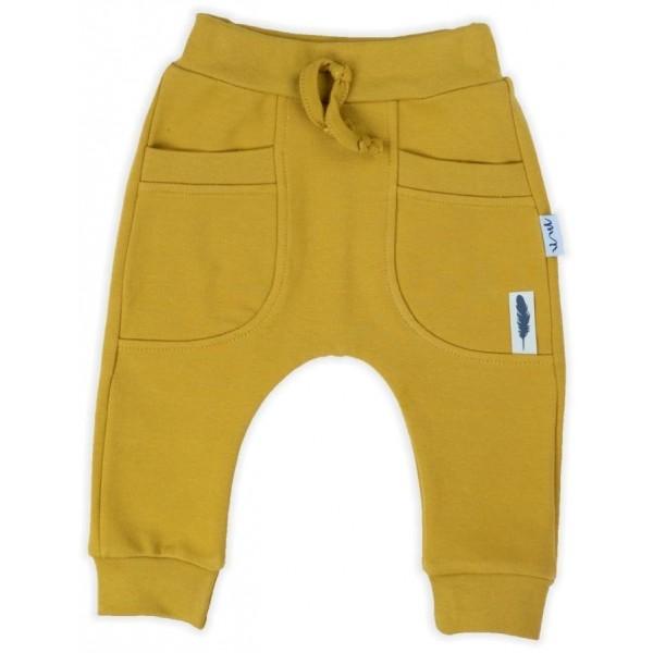 Spodnie dresowe Indian NICOL