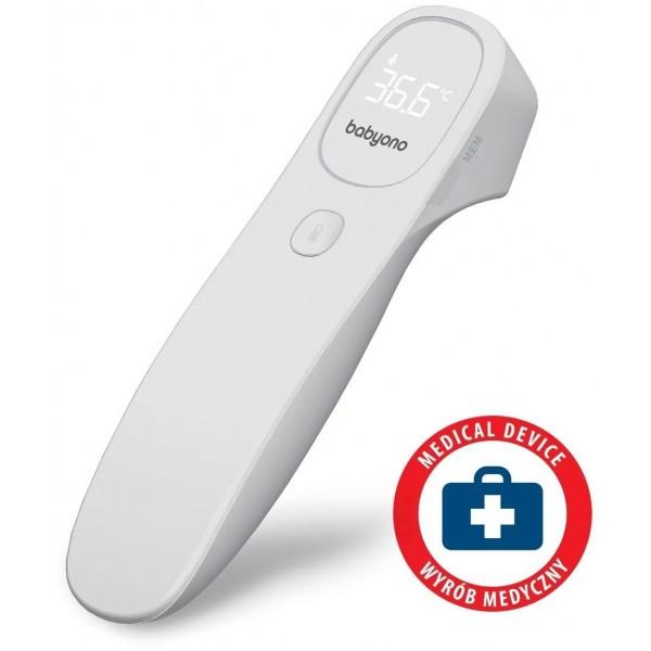 Termometr elektroniczny bezdotykowy NATURAL NURSING