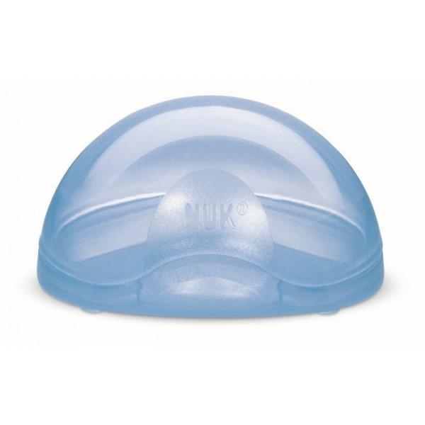Pudełko do przechowywania smoczka NUK 262052 niebieskie