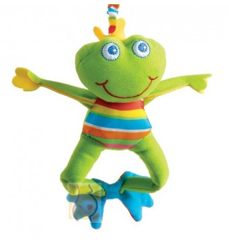 Tiny Smarts - żabka Frankie Tiny Love TL1106400046