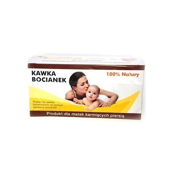 Kawka ziołowa Bocianek 100g Medela