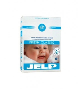 Proszek do prania JELP 320G CLASSIC FRESH