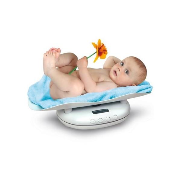 Waga elektroniczna Abakus Baby