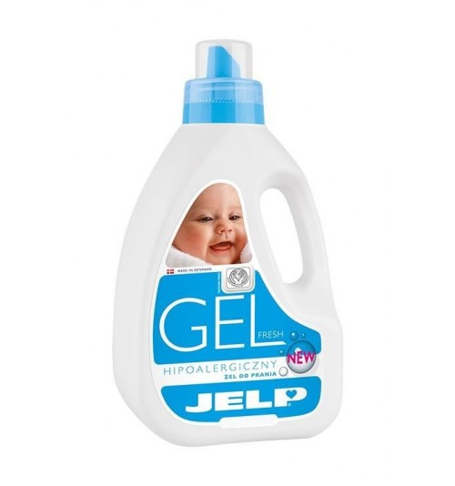 Żel do prania Jelp GEL FRESH 500ml