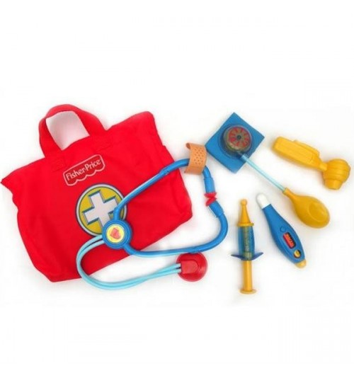 Fisher-Price Mały doktor L6556