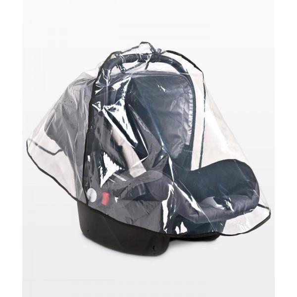 Folia przeciwdeszczowa na nosidełko,fotelik sam.