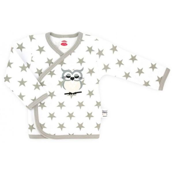 Koszulka niemowlęca Owl MAKOMA