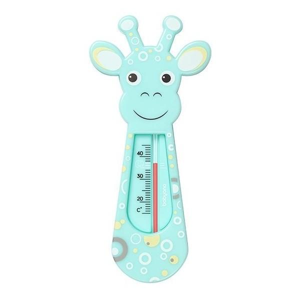 Termometr kąpielowy żyrafka BabyOno 775/03 miętowa